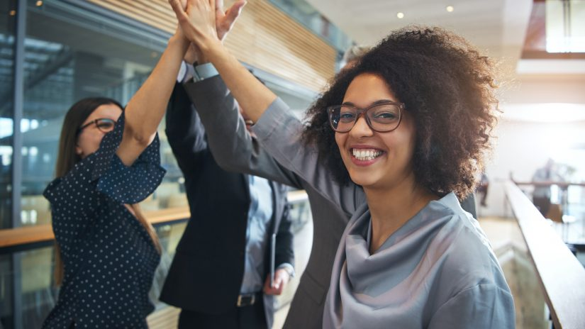 Improving Candidate Experience 2021