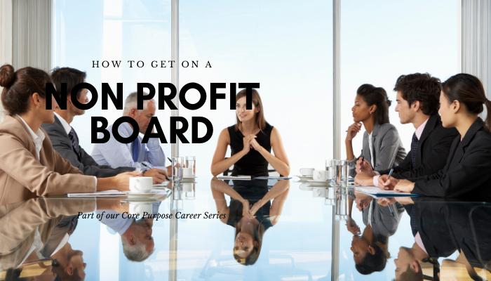 Non-Profit-Board